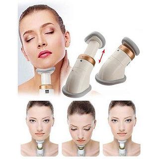 Portable Neckline Slimmer..( Neck Exerciser Chin Massager)