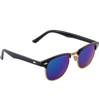 Aleybee UV protected Club master  RS011 ( Blue )