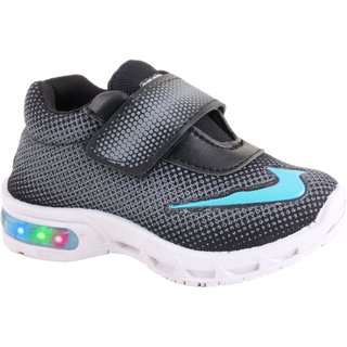 NEOBABY Sport shoes Grey color Age 1.5 Year to 4.3 year for Kids