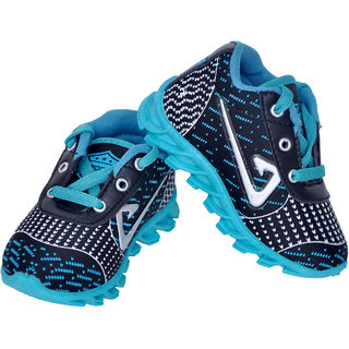 NEOBABY Sport shoes C.Green color Age  1.5 Year to 4.3 year for Kids