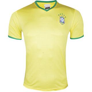 huge discount 93847 2b2d3 Buy Portugal Football Full Sleeves Upper Ronaldo Fan jersey ...