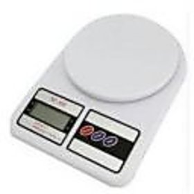 Digital Kitchen Weighing Scale (1 gm To 7 Kg)