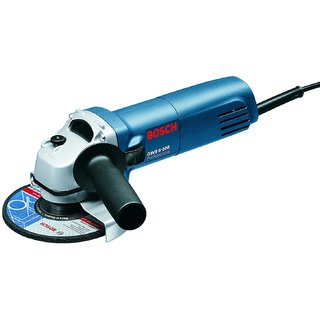 Bosch GWS 6-100 4 inch Angle Grinder