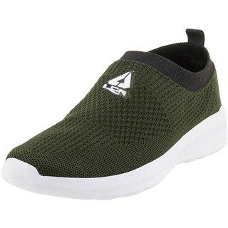 Lancer Men's Mehndi Lifestyle Shoes