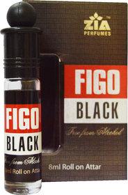 Black Figo 8ml Roll-On