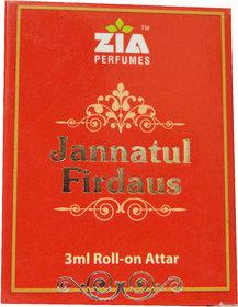 Jannatul Firdaus 3ml Roll-On