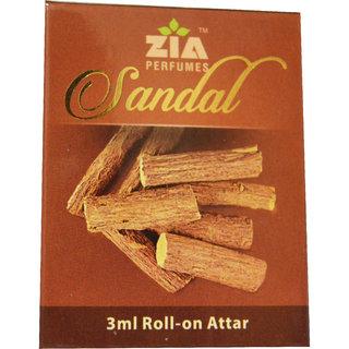Sandal 3ml Roll-On