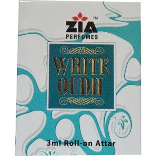 White Oudh 3ml Roll-On