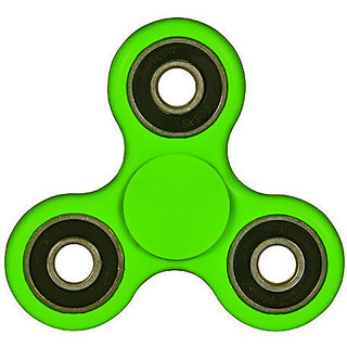 Spin based action toy