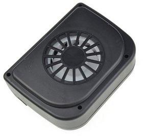 GAURAV MART Car Auto AC Vent (Air Cool Vent ) Fan Cooler Ventilation System for Parked Cars