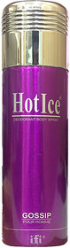 Hot Ice Gossip Pour Homme
