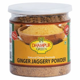Ginger Jaggery Powder 300gm