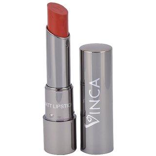 Vinca Pro matt lipstick Juicy Orange 106