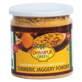 Dhampure Turmeric Jaggery Powder 300 gm