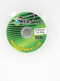 Powerpro Fishing Line 50m