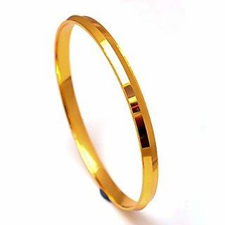 Golden Punjabi kada for mens and women