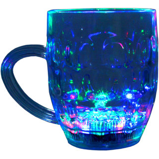 300 ml Liquid Activated Color Changing Use Mug Cup - CP01