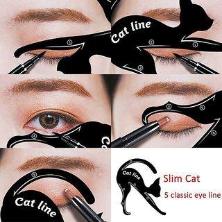 JonPrix Pencil Eyeliner Stencil