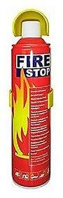 Car Fire Extinguisher For  Ford Figo
