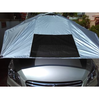 MAPLE Car Umbrella for Large SUV's