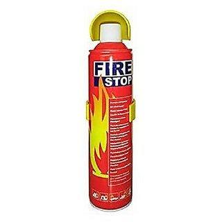 Car Fire Extinguisher For Tata Tigor JTP