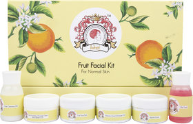 Indrani Fruit Facial Kit 60 gm