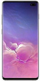 Samsung Galaxy S10 Plus 128   GB, 8   GB RAM Unboxed Mobile Phone