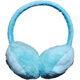Superman Unisex Winter Warm Knitted Earmuffs Ear Warmers Muffs