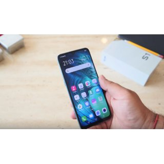 vivo S1 128GB, 4GB RAM Smartphone
