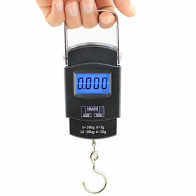 AC Atoms Portable Electronic Scale