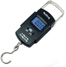 ATOM Portable Electronic Scale