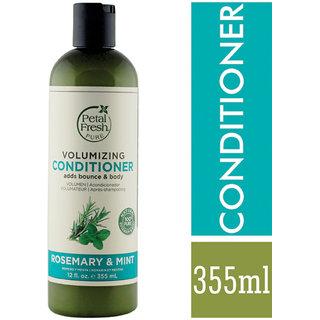 Petal Fresh Volumizing Rosemary  Mint Conditioner 355 Ml