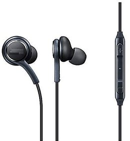 3D Sound Compatible for Android Mobiles  Earphone handsfree Headphone with Mic HIGH Treble and Bass