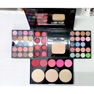 NYN Make-Up-Kit For Woman strong color