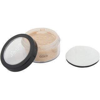 Stars Cosmetics Bronzing Powder - Gold