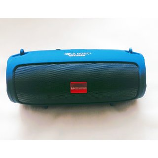 Wireless Portable Bluetooth Speaker BT443 FM