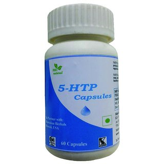 Hawaiian herbal 5-htp capsule-Get same drop free