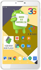 IKALL N9 Tablet 7Inch Display 1 GB 16 GB WiFi 3G