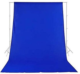 Stookin 8 x12 FT BLUE LEKERA BACKDROP PHOTO LIGHT STUDIO PHOTOGRAPHY BACKGROUND Reflector