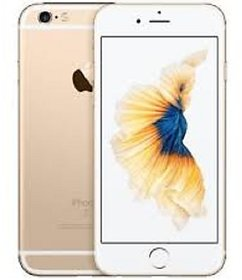 IPHONE 6S 16GB COLOUR GOLD 12MP CAMERA