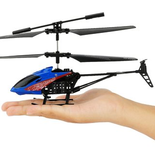 SZ infrared Hand sensor helicopter for kids