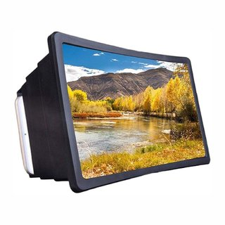 HY TOUCH Mobile Phone 3D Screen Magnifier for All Latest Smartphones