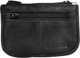 Calfnero Genuine Leather Coin Wallet
