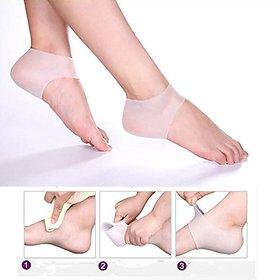 Snowpearl Anti Crack Pain Reliever Heel Protector Nourishment Solution