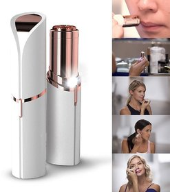 Painless Facial Hair Remover Women Men Shaver Flawless