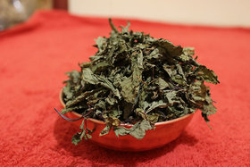 Raw Dried Pudina / Mint Leaves (Using Mint Leaves as Ingredient)