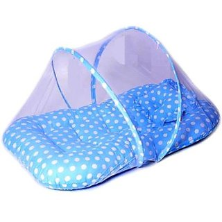 Little Monster Cotton Kids Baby Mosquito Bed Net Mosquito Net
