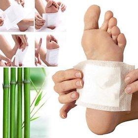 Neyssa Kinoki Detox Foot Patch 5 Pairs Original Kinoki Detox 10 Patches With Adhesive