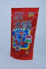 Taiyo 500gm Fish Food Pouch