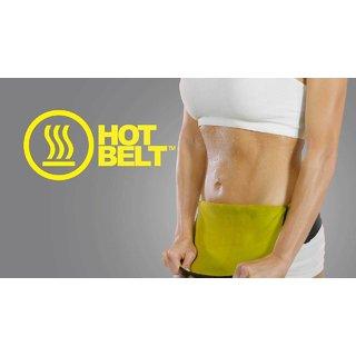 Hot Shapers Slimming Belt Neoprene Hot Waist Belt Hot Slim Body for Fitness